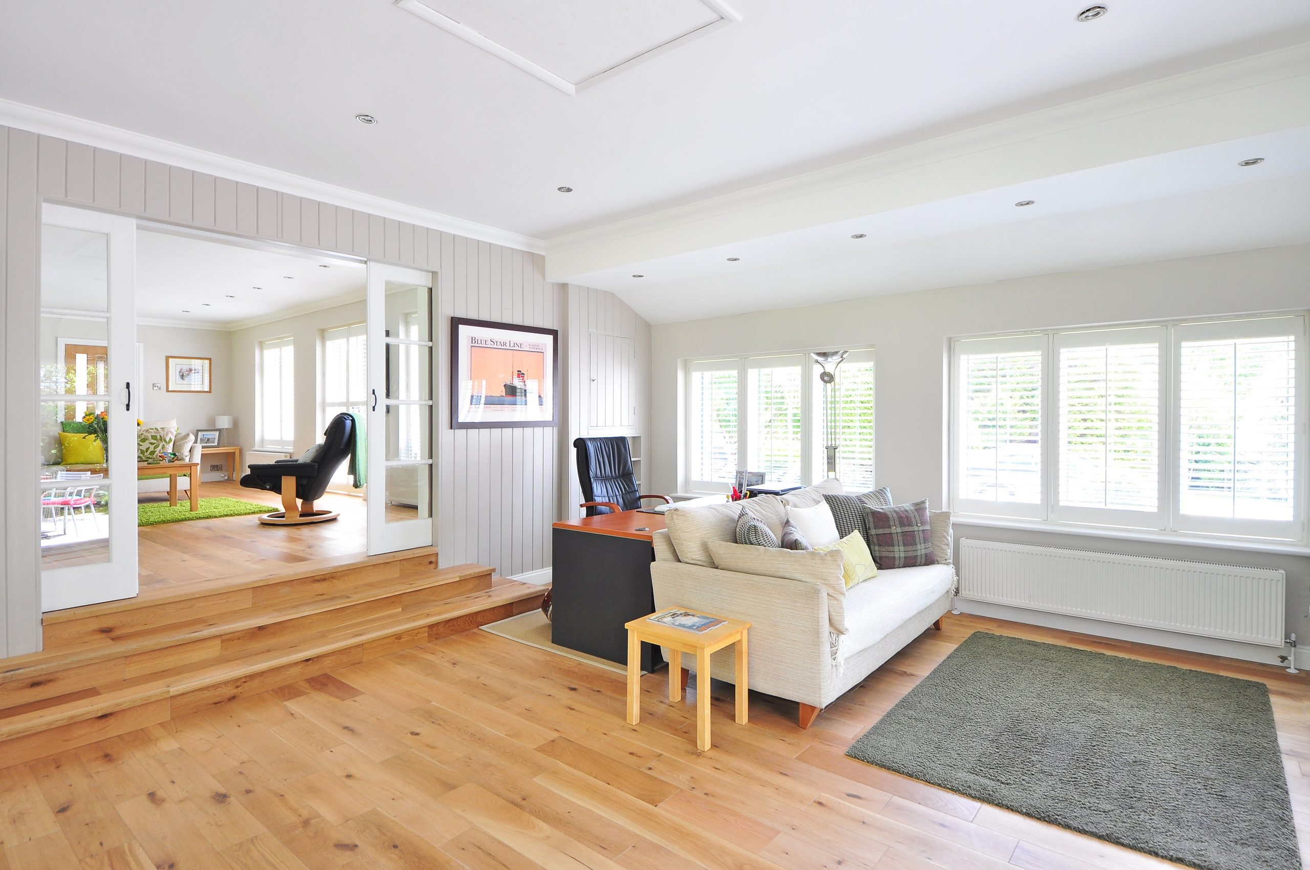 Choosing the right windows for the right room